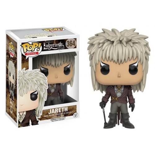 Funko Pop! Movies: Labyrinth – Jareth