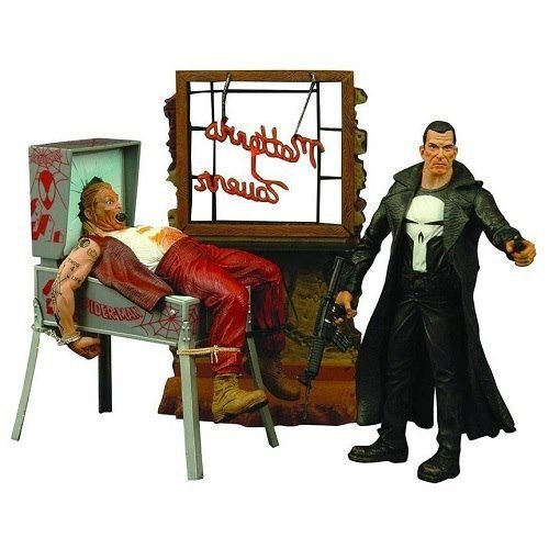 Marvel Select The Punisher