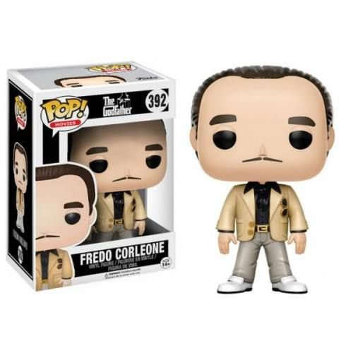 Funko Pop The Godfather Fredo Corleone