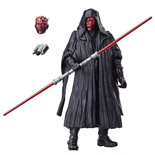Star Wars The Black Series Archive Collection Darth Maul (The Phantom Menace)