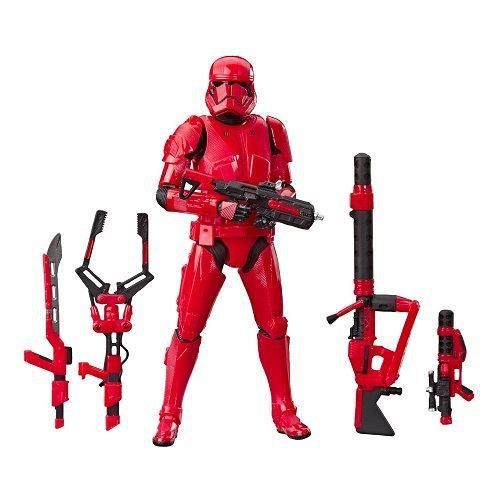 Star Wars The Black Series 6 Sith Trooper SDCC 2019 Exclusive Figure