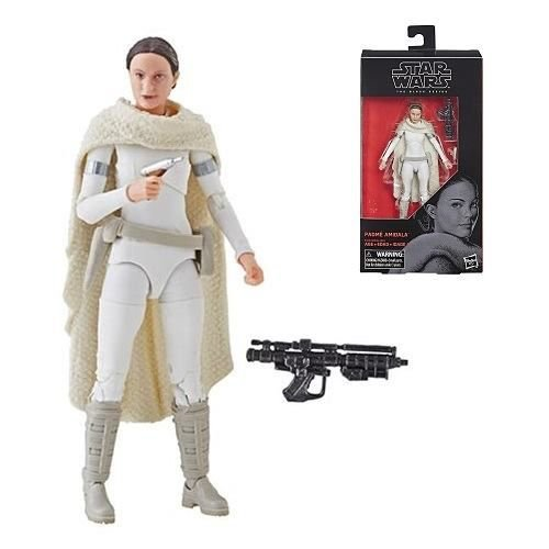 Star Wars The Black Series 6 Padme Amidala