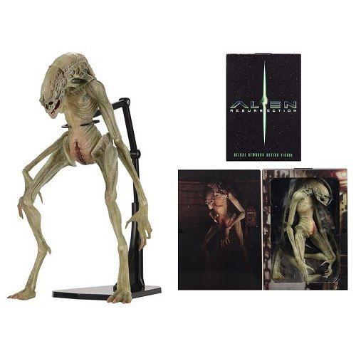 NECA Alien: Resurrection Newborn Deluxe Action Figure