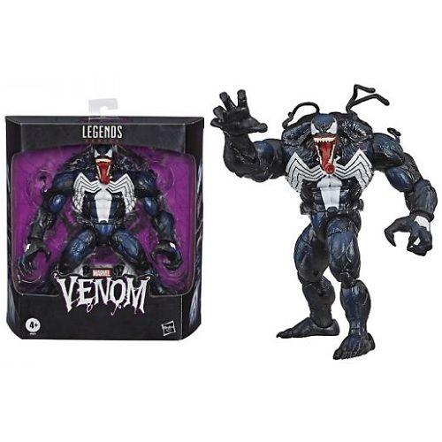 Marvel Legends Series 6-Inch Venom Deluxe Action Figure