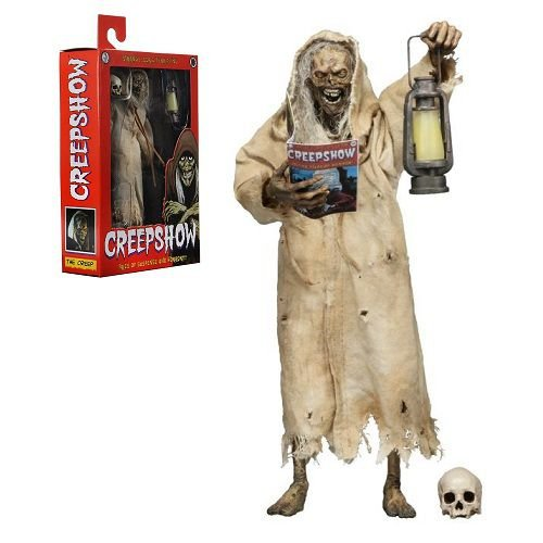 NECA Creepshow The Creep Figure