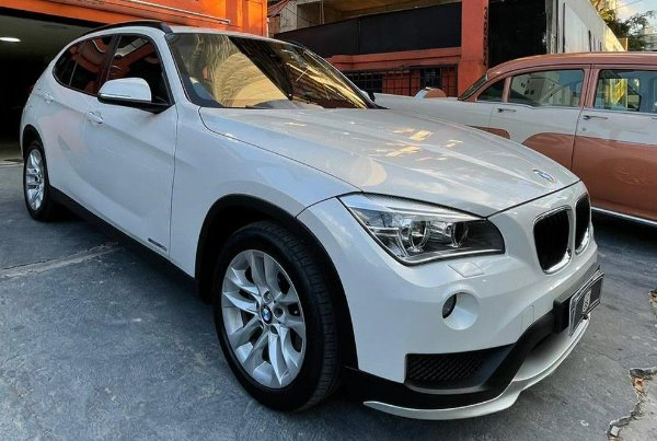 BMW X1 2.0 Sdrive20i Active Flex 5p