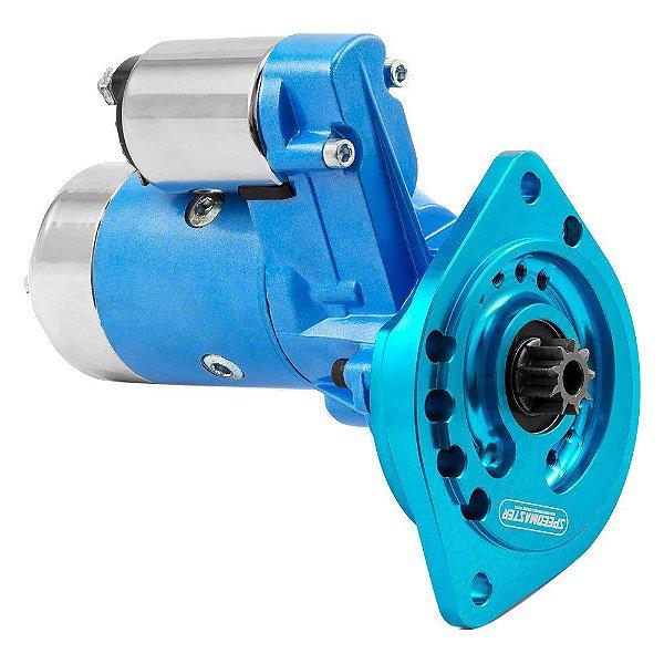 Motor de arranque (mini Starter) Ford 302 V8 - 157 dentes / 164 dentes - Manual / Automático