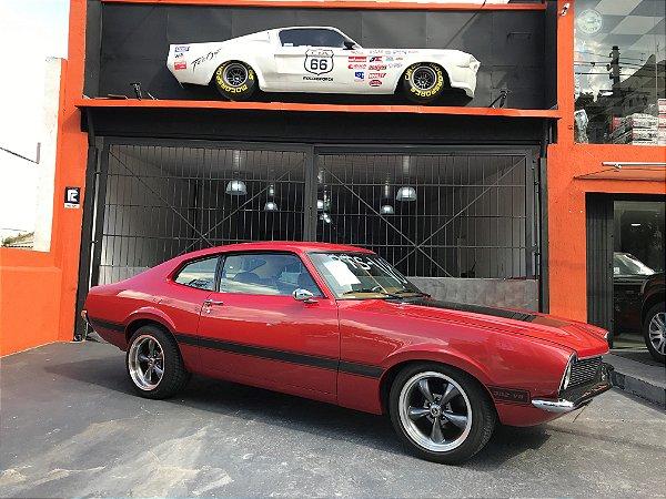 1974 Maverick V8 BTS