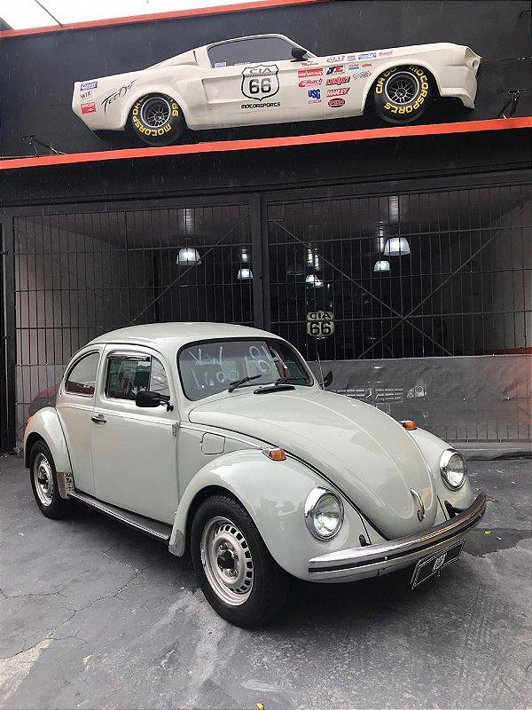 Volkswagen Fusca 1984 Motor 1600