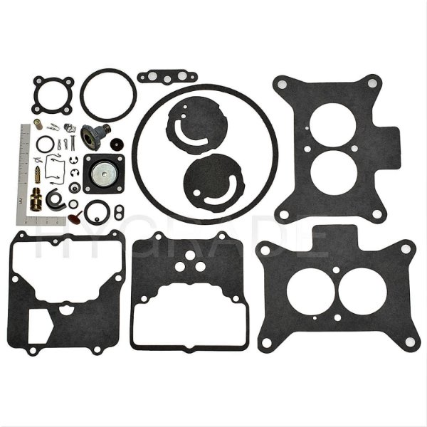 KIT DE REPARO CARBURADOR BIJET MOTORCRAFT MODELO 2100 - MADE IN USA