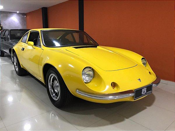 1978 Puma Gte