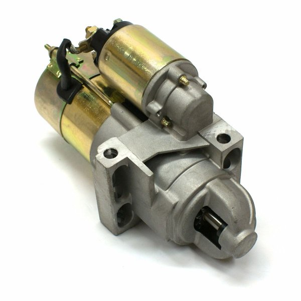 Motor de arranque (mini starter) Chevy V8 283 350