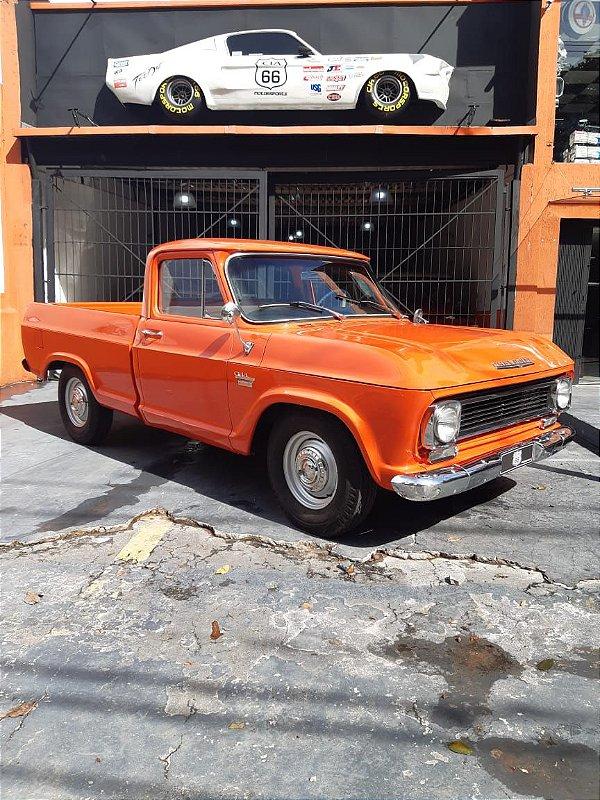 1970 chevrolet c14