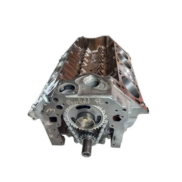 Bloco motor V8 Ford 351C CLEVELAND