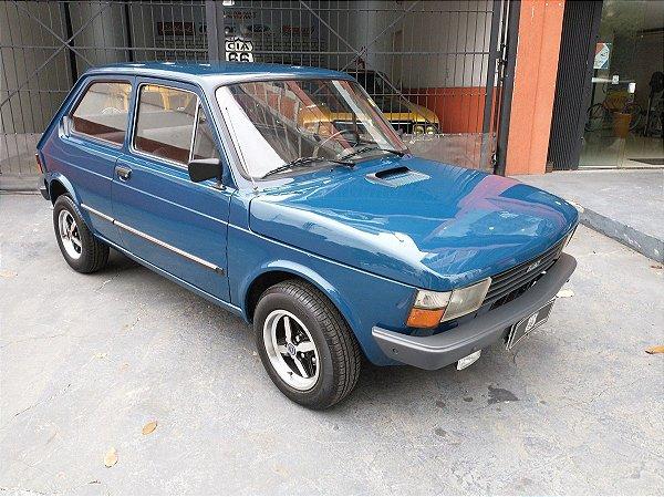 1981 Fiat 147 Europa