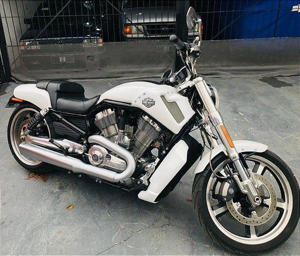Harley Davidson V Rod Muscle 2013