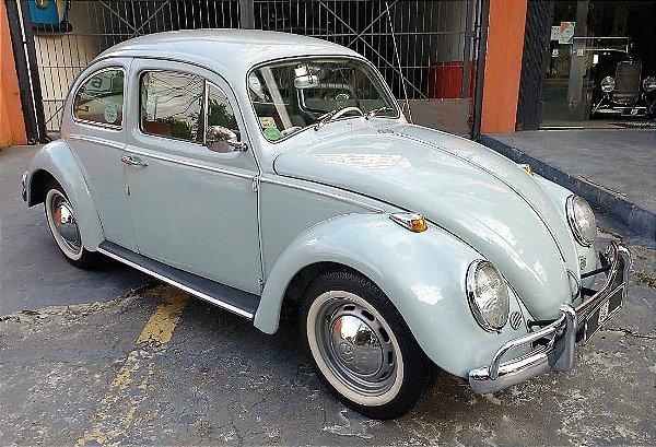 1969 VW Sedan 1300 Fusca