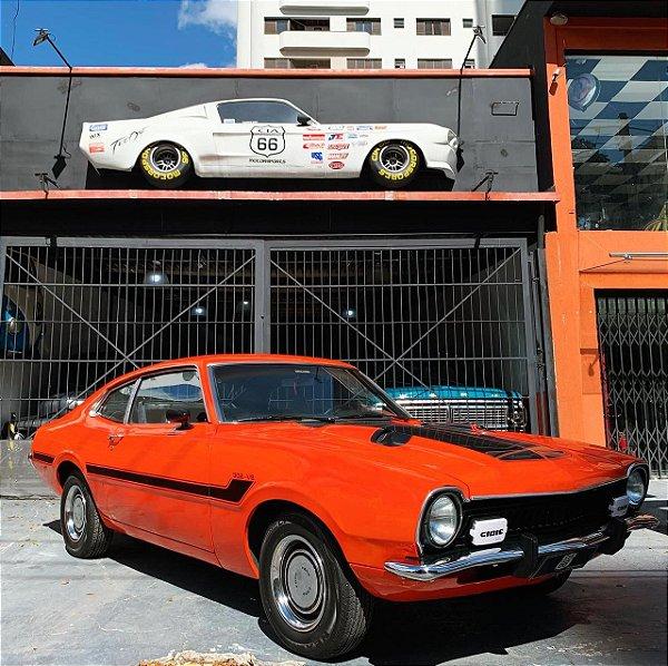 1977 Ford maverick GT