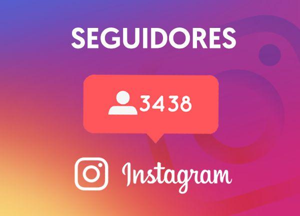 Seguidores Brasileiros Para Instagram (Reais e Ativos)