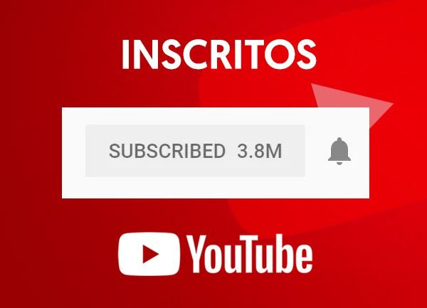 Inscritos Para Youtube