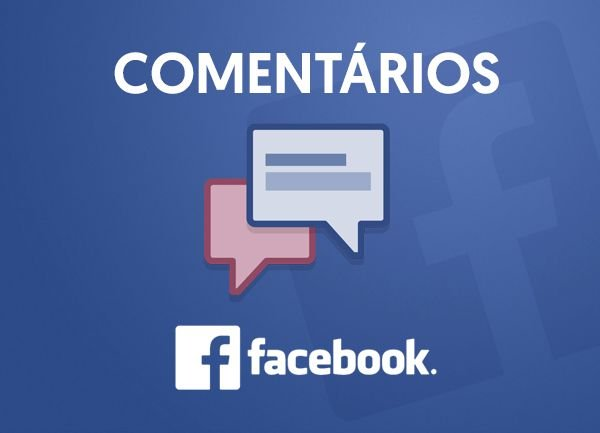 Comentários Brasileiros FACEBOOK / INSTAGRAM (Personalizados ao seu gosto)