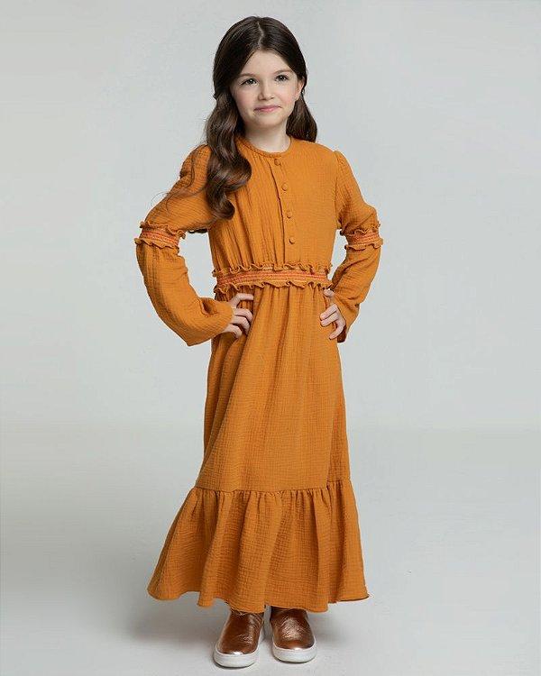 Sierra Vestido Kids