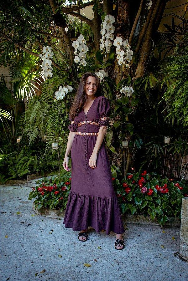 Sierra Vestido Woman
