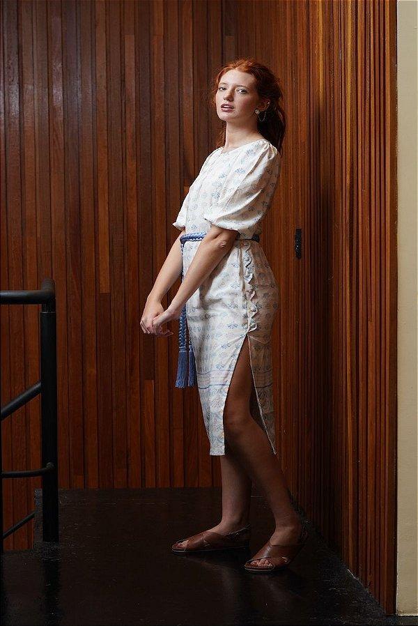 Mila Vestido Midi