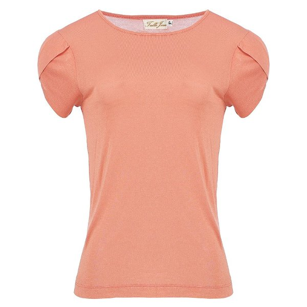 Camiseta Tulipa Woman