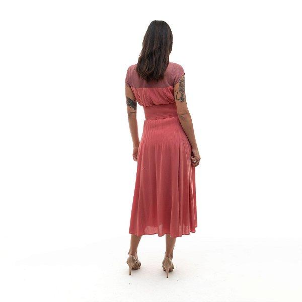 Julieta Vestido
