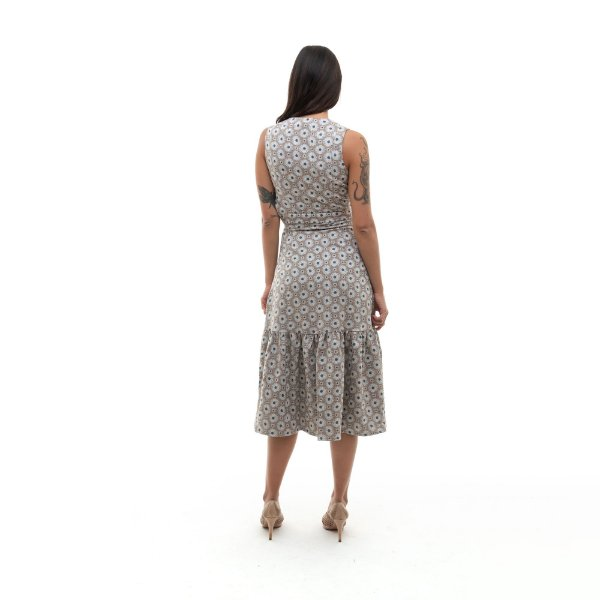 Margarida Vestido Woman