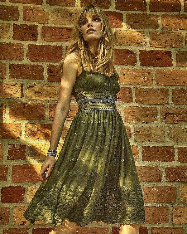 Penélope Vestido