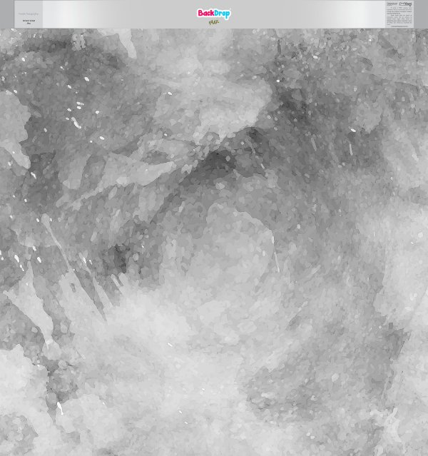 Fundo Fotográfico - Textura Cinza Flex (1,50 x 1,60 metros)