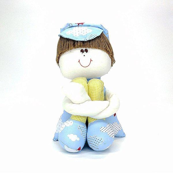 Boneco Sulinho Coleção Céu