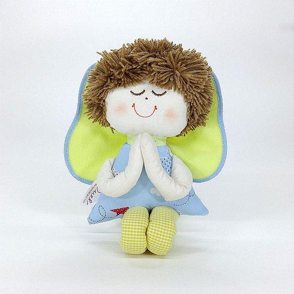 Boneco de Pano Anjinho