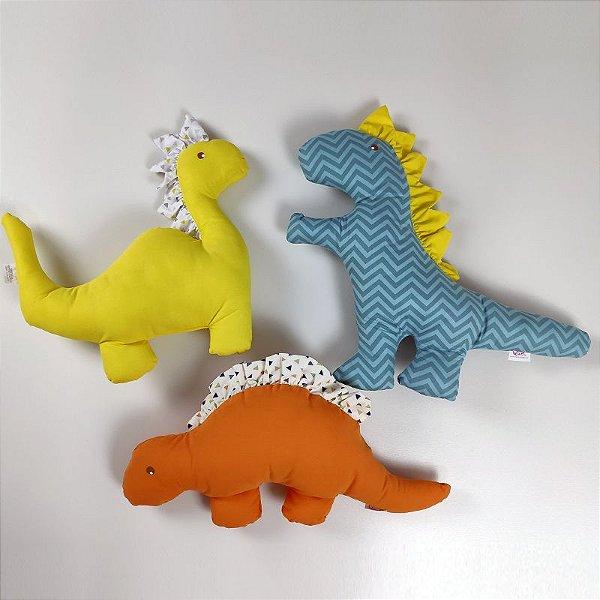 kit 03 Dinossauros - PROMOÇÃO!