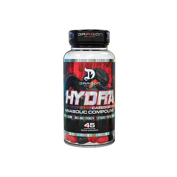 Hydra  45 Caps - Dragon Pharma