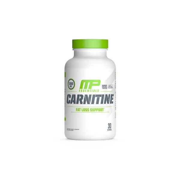 Carnitina Core  60 Caps - Muscle Pharma