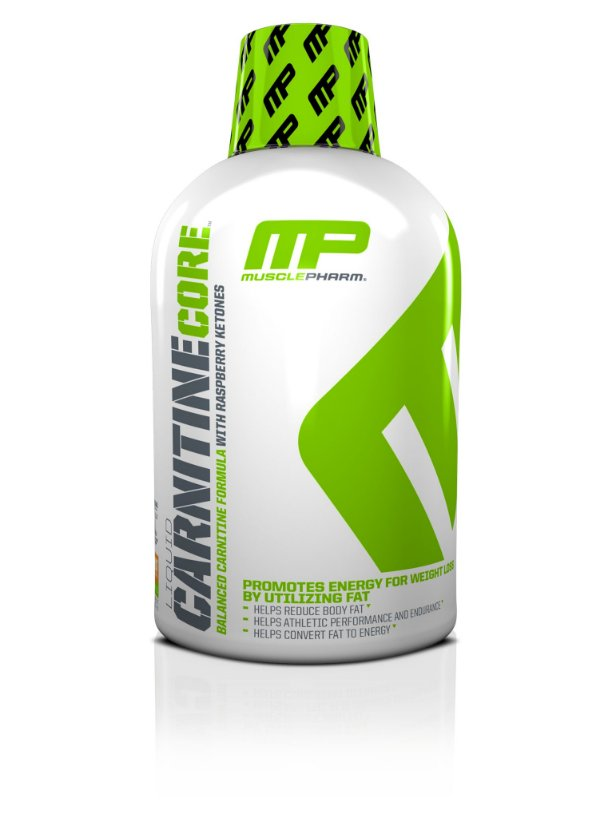 Carnitina Core Liquida  473ml -  Muscle Pharma