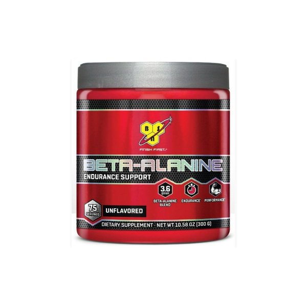 Beta Alanina 75 Doses 300g - BSN