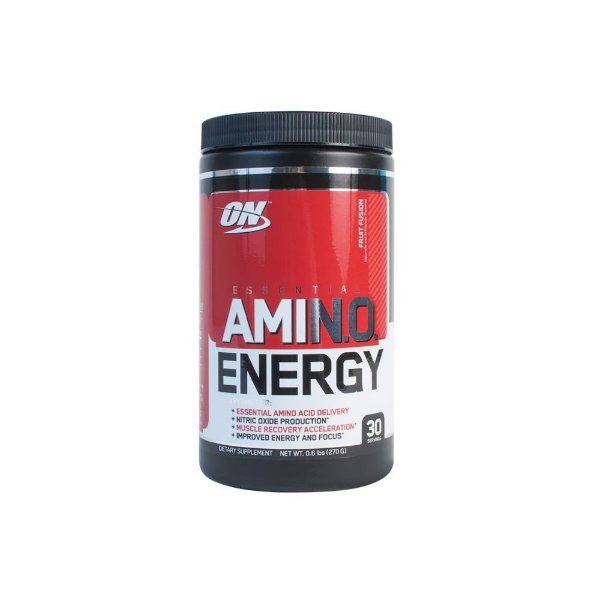 Amino Energy BCAA 30 Doses - Optimum Nutrition