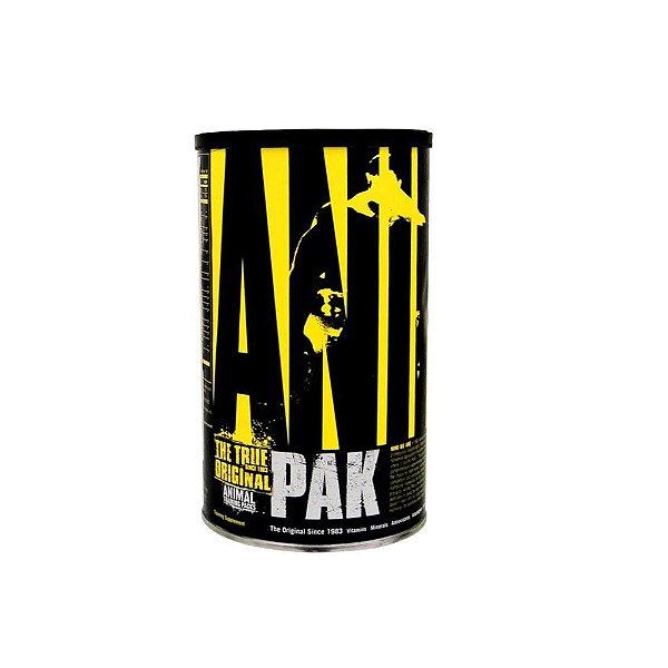 Animal Pak 44 Packs Importado - Universal Nutrition