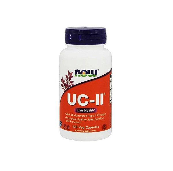 UC-II 120 Caps - Now