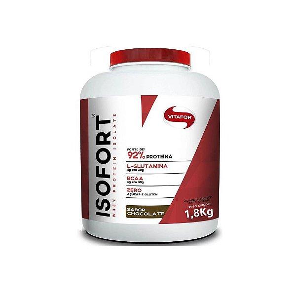 Isofort  1,8 kg - Vitafor