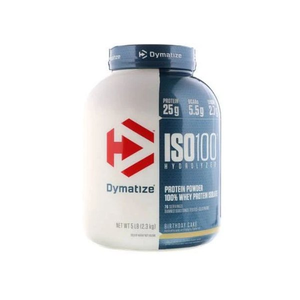 ISO100  2,3kg - Dymatize Nutrition