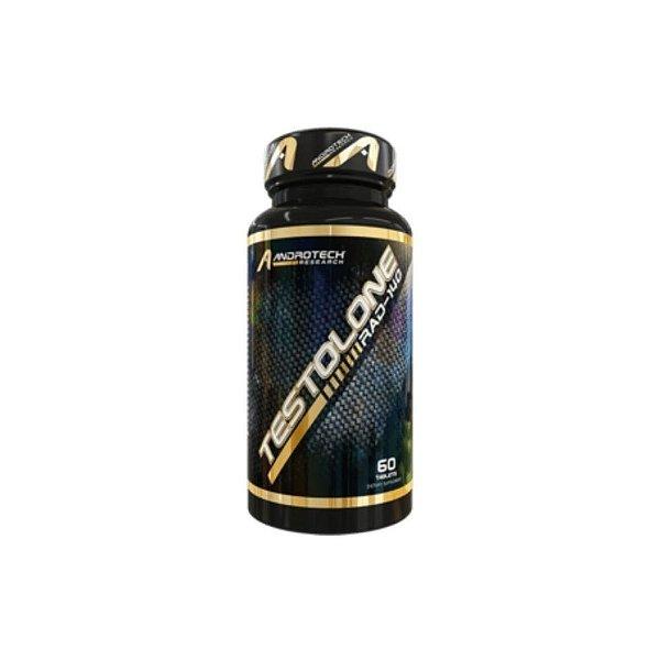 Testolone Rad 140 60Caps - Androtech
