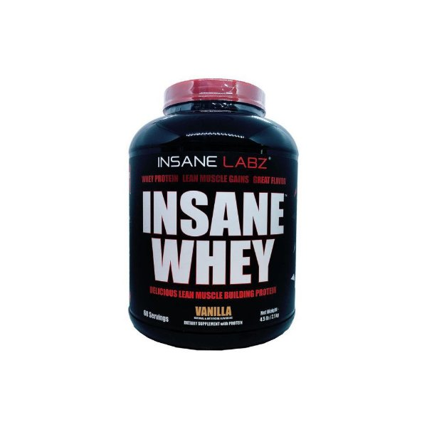 Insane Whey 2,1Kg - Insane Labz