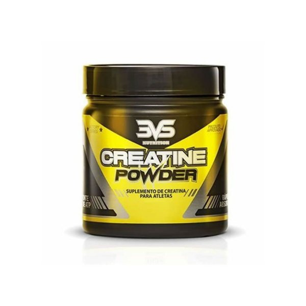 Creatine Powder - 300g - 3VS Nutrition