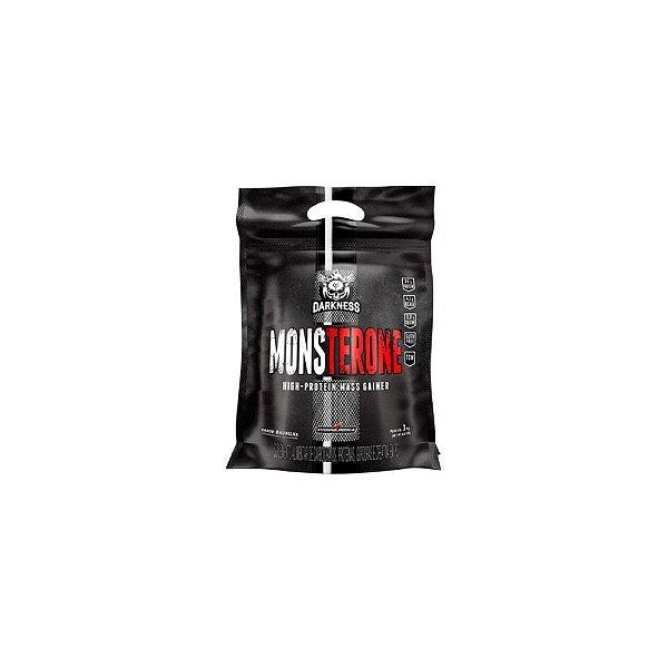 Monsterone Mass Darkness 3kg - Integral Médica
