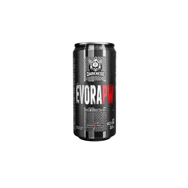 Évora PW Drink Energético - 269ml - IntegralMédica